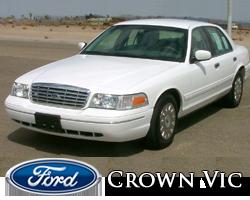 Used Ford Crown Victoria Phoenix AZ