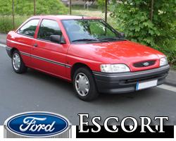 Used Ford Escort Phoenix AZ