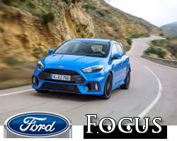 Used Ford Focus Phoenix AZ