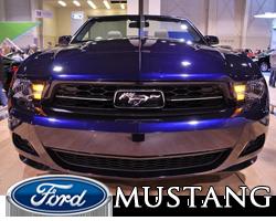 Used Ford Mustang Phoenix AZ