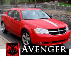 Used Dodge Avenger Phoenix AZ