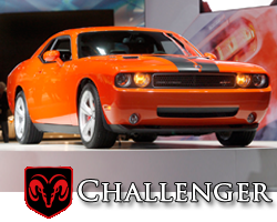 Used Dodge Challenger Phoenix AZ