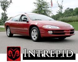 Used Dodge Intrepid Phoenix AZ