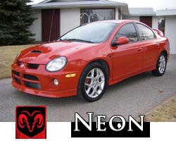 Used Dodge Neon Phoenix AZ