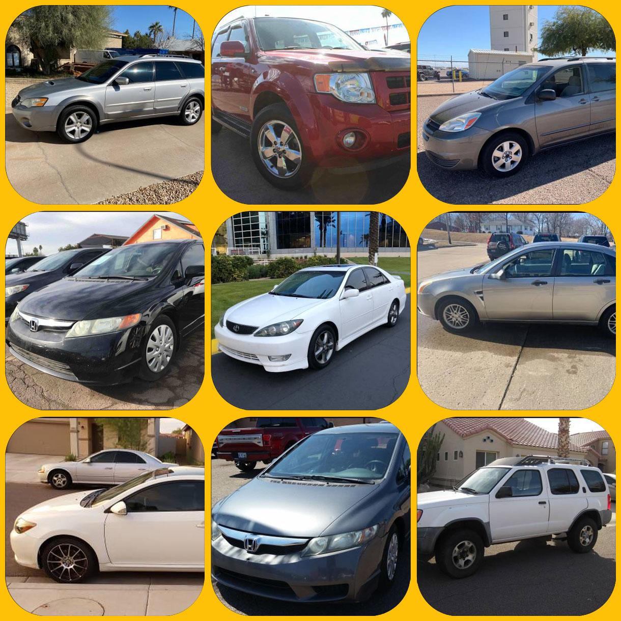 Best Used Cars To Buy Under 5 000 In 2020 In Power Motors 2 Llc