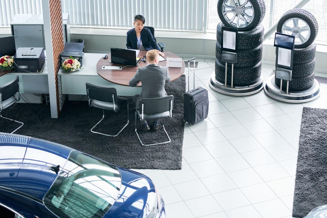 In House Financing Car Dealership